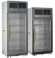Freeze/Thaw Chambers Now Offered by Caron