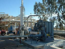 Flameless Adwest RTO Regenerative Thermal Oxidizers
