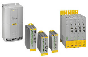 Parker Releases I31 EtherCAT Fieldbus Option