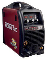 Portable Welding System features 3-in-1 design.