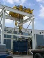 American Crane's Single Failure Proof Cranes