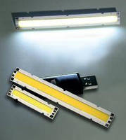 Low-Profile LED Light Bars serve space-restricted applications.