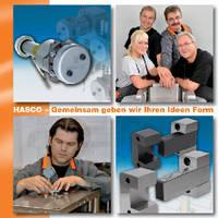 HASCO - Innovations at FAKUMA in Friedrichshafen
