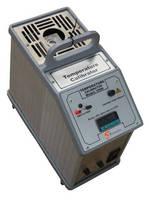 Portable Dry Block Calibrators suit medium temperature applications.