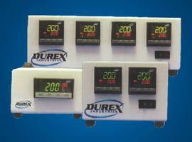 Temperature Control Consoles feature self-powered design.