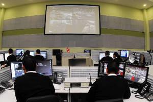 Indra Creates the Centro Unico De Coordinación Y Control De Emergencias in Buenos Aires, a Pioneer Facility in Latin America