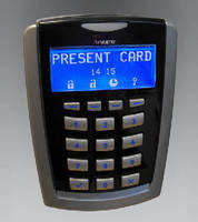 Security Card Readers offer access control and intrusion management.
