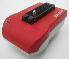 Universal Device Programmer has 60,000 device output.
