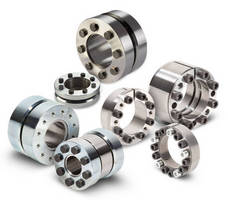 Custom Shaft Locking Devices deliver high alignment accuracy.
