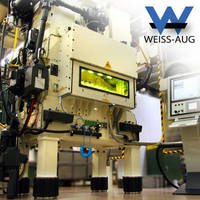 Industry leader Weiss-Aug, Develops In-die Laser Welding for Medical Device Disposable Customers