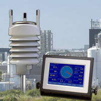 PLC Weather Station Adds Monitoring Options