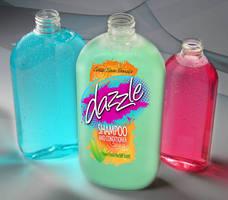 Domed Plastic Bottles deliver distinguishing aesthetic.
