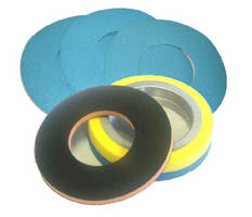 "Abrasive Resource Introduces the New 11"" x 5"" Hole Blue Hook and Loop Sanding Disc Kit"
