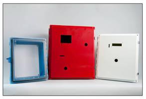 ARCA® Enclosures Offer Custom Color Options