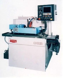 Cylindrical Grinders replace hydraulic machines.