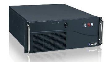 Rackmount Server targets military applications.