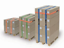 Reusable Pallet Strap eliminates waste in supply chain.