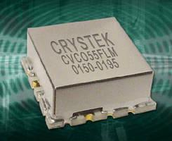 Voltage Controlled Oscillator includes extra modulation port.