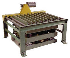 Vibratory Weigh Scale Packers offer 4,000 lb capacity.