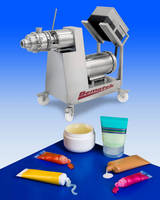 Colloid Mill Final Process for Viscous Products