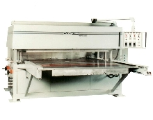 Die-Cutting Machine handles various laminates.