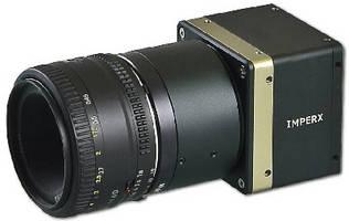 Super Resolution Machine-Vision Camera Captures Details Fast