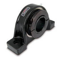 Concentric Locking Ball Bearing suits high-speed applications.