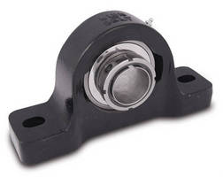 Heavy-Duty Ball Bearing is designed for efficient installation.