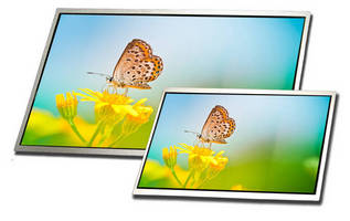 Optrex America Introduces New Value Line of Economical TFT LCDs