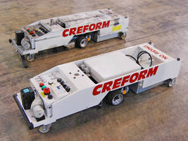 Reconditioned Creform AGV Fleet Allows Automaker to Capitalize on Original Investment