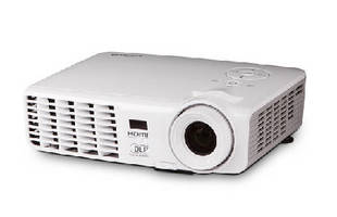 DLP Projectors feature 2D to 3D conversion technology.