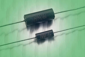 Higher Rating Achieved on RF Inductors for Military Market