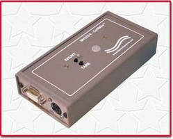 Digital Signal Conditioner features multi-drop RS232 serial port.