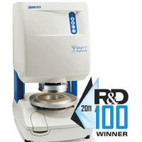 Brookfield PFT(TM) Powder Flow Tester Selected as 2011 R&D 100 Award Winner!