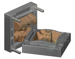 CAD/CAM Software offers NC programming, geometry editing.