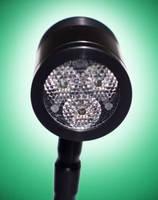 LED Task Light is designed for reduced glare and eye strain.