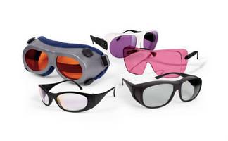 Laser Safety Glasses & Magnification