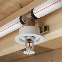 Fire Protection Products facilitate inspection.