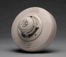 Combination Smoke and CO Detector minimizes nuisance alarms.