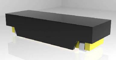 RFID SMT Antenna suits automotive applications.