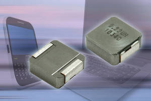 High-Current Inductors come in 3232 case size.