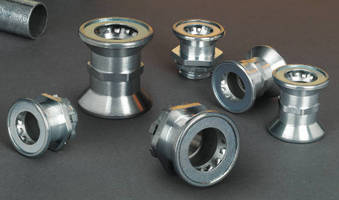 Push-to-Connect EMT Conduit Fittings install in seconds.