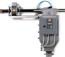 Metal Separators removes contaminants from pneumatic conveying lines.
