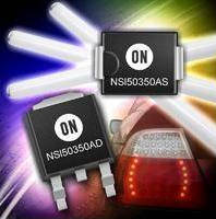Constant Current Regulator suits 1 W LED lighting applications.