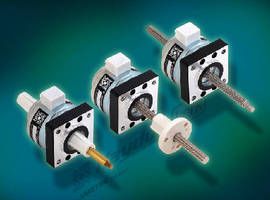 Linear Actuator replaces existing size 14 hybrids.