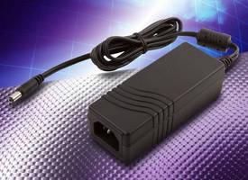 AC/DC External Power Supplies target high-volume applications.
