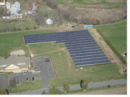 Unirac Partners with KG Solar on Stylish 425kW Solar Installation for First Hope Bank