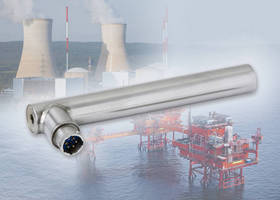 LVDT Linear Position Sensors Available in Different Housings