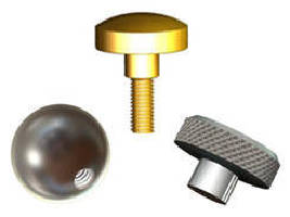 Innovative Components Introduces Line of Metal Knobs to Their Offering