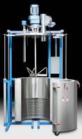 Slurry/Sludge Drum Dryer ensures homogeneous drying.